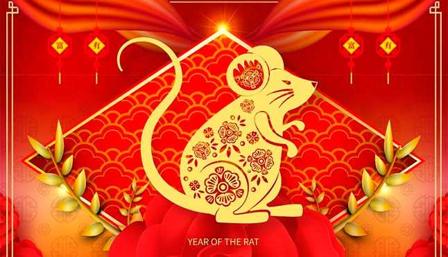 Horoscope and chinese new year