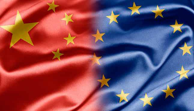 European Forum on the Chinese Development Model