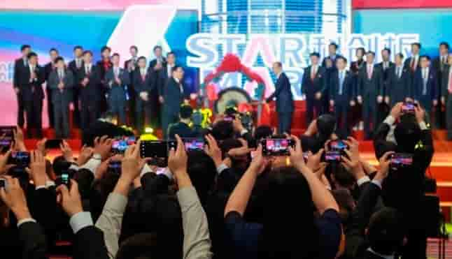 "STAR, the ""chinese Nasdaq"" that just debuted"