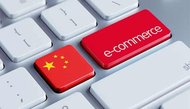 E-Commerce in China, a booming comercial modality