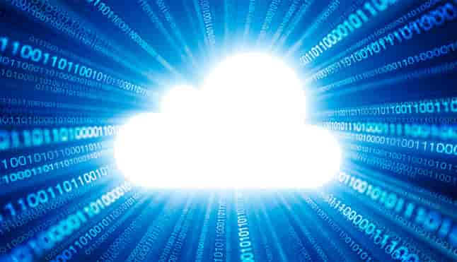 The cloud computing market in China grows