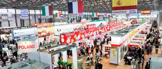 May, an opportunity to attend fairs in China