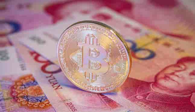 China builds its own virtual currency