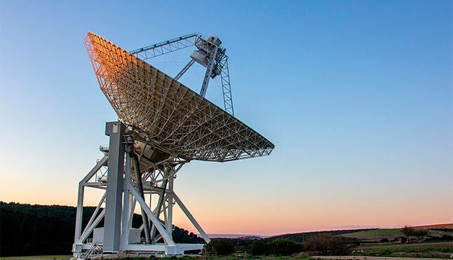 EurochinaBridge China plans to build its own planetary radar system